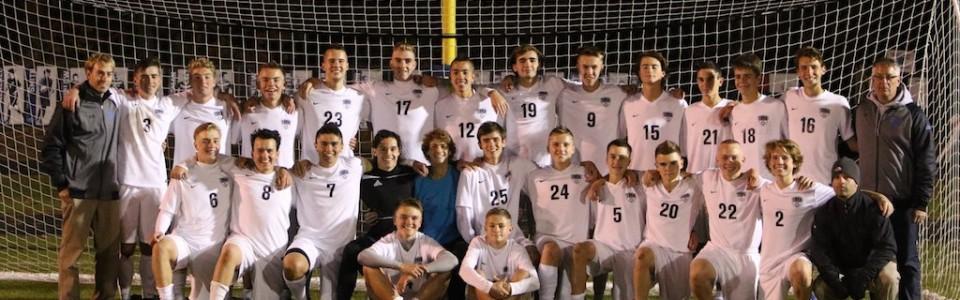 2015 York Boys Soccer